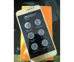 Motorola E4 Plus Gold 2018