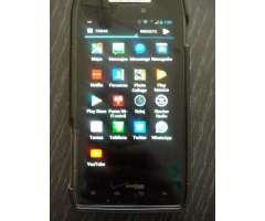 Motorola Razr Black Xt912