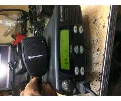 Radio Motorola Pro 5100 VHF