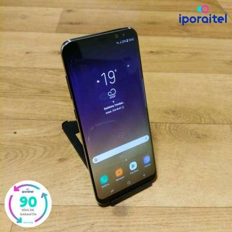 Samsung Galaxy S8 De 64 Gb IMPECA