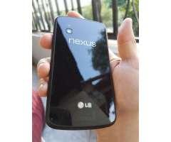 Vendo Lg Nexus 4