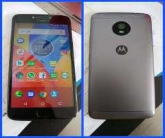 Motorola E4 Plus Dual Sim