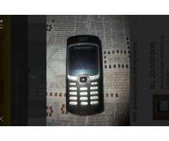 Solo Digitel Sony Ericsson