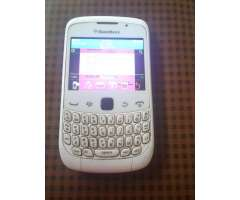 Se Vende Blackberry Curve 9300