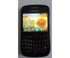 VENDO BLACKBERRY 8520. LIBERADO