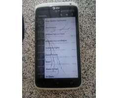 VENDO O CAMBIO MI HTC ONE X POR Z10