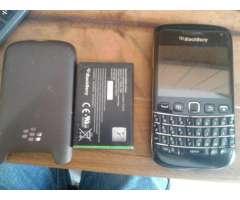 Blackberry 9790 Bold 6 placa dañana lo demás operativo