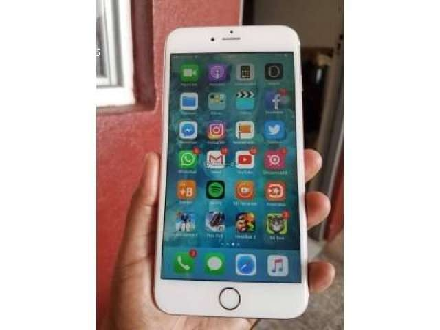 Iphone 6s Plus 64gb