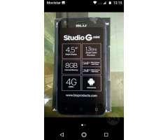 Blu Studio G Mini