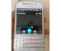 Blackberry Q 10 Liberado