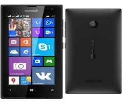 Vendo o cambio Microsoft Lumia 435 4g liberado