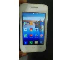 Vendo Alcatel One Touch Pop D1