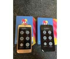 Telefono Motorola C Plus