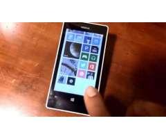 Lumia 521 Liberado