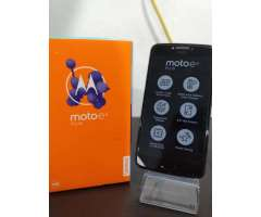 Motorola E4plus 32gb
