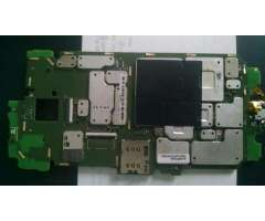 Vendo Placa de Motorola Moto X