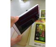 Blu Win HD LTE