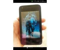 Vendo Alcatel Pixi Onetouch Android 3.5