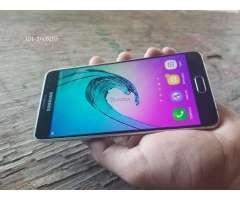 Galaxy A5 2016 Y J7 pro