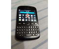 Blackberry 9720 Touch