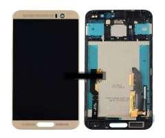 Display HTC M9