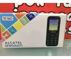 Alcatel One Touch 10 16G nuevo