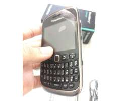 Vendo Nuevo Blackberry Curve 9320 con Flash