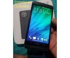 Permuto HTC One M7 con desgaste