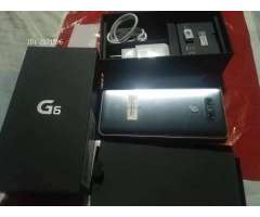 Cambio LG G6