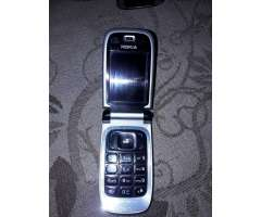 Celular Nokia 6131 de Coleccion Liberado