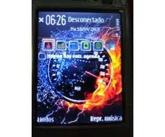 Nokia N73 Homologado Y Cargador