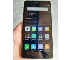 Xiaomi Redmi Note 3 libre para todo operador