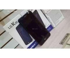 LG K20 Plus Nuevo