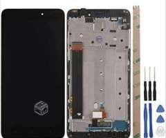 Pantalla Xiaomi Redmi Note 4 Lcd Entrega Inmediata