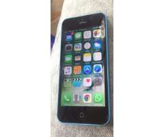 iPhone 5C de 32G