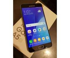 Samsung Galaxy A5 2016 Igual a Nuevo