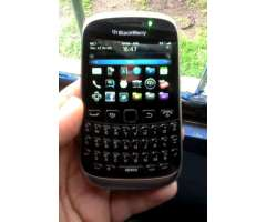 VENDO BLACKBERRY CURVE 9320 IMPECABLE ESTADO