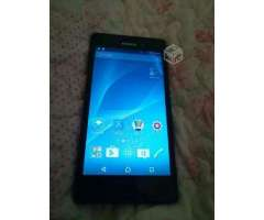 Celular Sony M4aqua