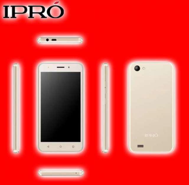 Celular IPRO KYLIN 5.0S 8GB · 1GB · Cam 8mpx Flash Frontal DUAL SIM Garant&iacute...