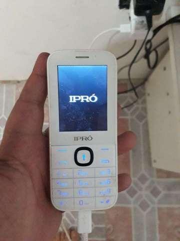 Vendo Telefono Ipro Libre