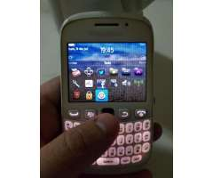 Vendo Blackberry 9320