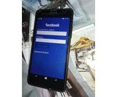 Celular Microsotf Lumia 640lte Detalle