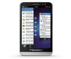 Blackberry Z30 Poderosa Máquina, Cali