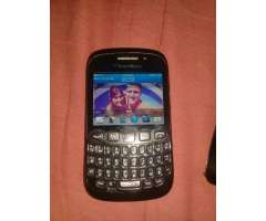 Celular Blackberry Curve