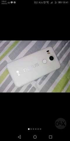 Lg Google Nexus 5x, 32 Gigabytes