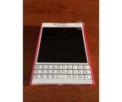 BlackBerry Passport de repuesto