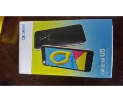 Vendo Alcatel U5
