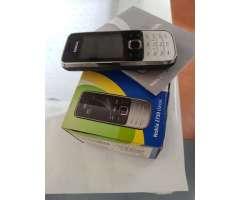 Nokia modelo 2730 clasic OFERTA 30