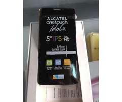 Smartphone Alcatel Idol X Nuevo Local