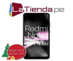 Xiaomi Note 6 Pro Resolución de 1080 px por 2280 px   LaTienda.pe